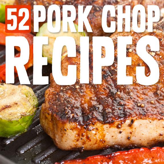 Paleo Braised Pork Chops with Sage