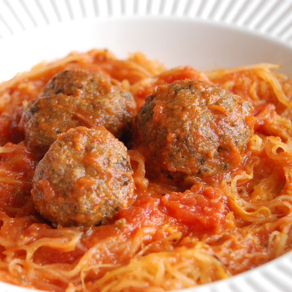 Paleo Easy Turkey Meatballs