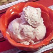 paleo strawberry-banana ice cream recipe