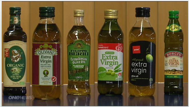 Best extra virgin olive oil brand
