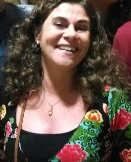 Marina Gaudencio