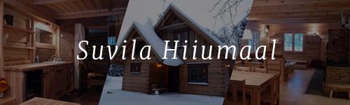 Suvila Hiiumaal