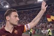 Francesco Totti tänään 40 vuotta – tässä video maaleista kaikilta 23 kaudelta