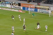 Video: Eero Markkanen tykitti huikaisevan voittomaalin AIK:lle