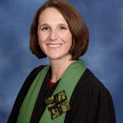 ABDNOUR, Rev. Nicole; Associate Pastor