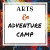 Arts + Adventure Camp 2016 400x400