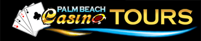 Palm Beach Casino Tours Logo