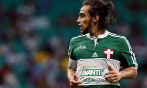 Valdivia revela quanto recebia no Palmeiras e critica 'papinho furado' da diretoria por renovação