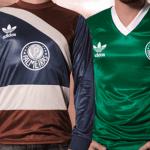 Palmeiras recebe proposta de outra fornecedora de material esportivo