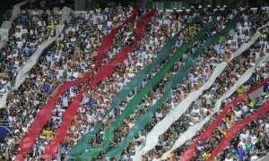 Infeliz centenário, feliz aniversário: Palmeiras chega em alta aos 101 anos