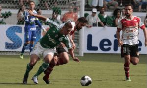 Verdão perde para o Linense e deixa torcida apreensiva para a Libertadores