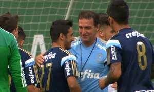 Palmeiras cede Robinho e Lucas ao Cruzeiro e recebe Fabrício e Fabiano