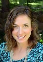 Sarah Lux, uforia's founder