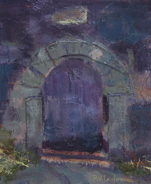 'Puerta aragonesa'
