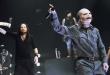 Ya podemos escuchar el tema de Korn con Corey Taylor