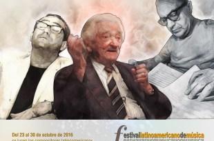 Festival Latinoamericano de Música