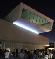 Image {focus_keyword} A Roma apertura straordinaria del nuovo MAXXI di Zaha Hadid 37548 2009119112032
