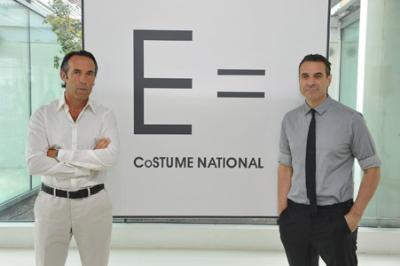 Image {focus_keyword} Costume National e Ovs Industry lanciano E= 39216 2010721162643
