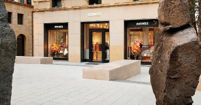 Image {focus_keyword} Hermès si espande in Libano 39294 2010929478