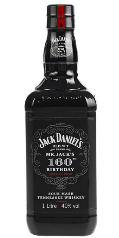 Image {focus_keyword} Jack Daniel's festeggia i 160 anni con una limited edition ed una mostra su Jimi Hendrix 39476 2010920142828