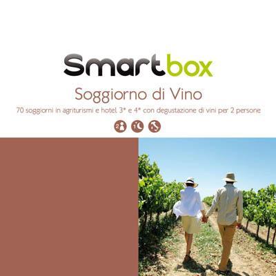 Image {focus_keyword} Smartbox, novità d'autunno tra relax, gourmet e divertimento 39502 2010923111748