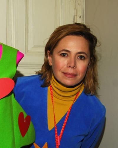 Image {focus_keyword} La dueña del color ospite a Torino della Fondazione Sandretto Re Rebaudengo 39627 20101011121023