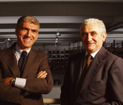 Image {focus_keyword} Gigiesse Group con Luigi  Borrelli per una linea jeanswear 39712 2010102593325
