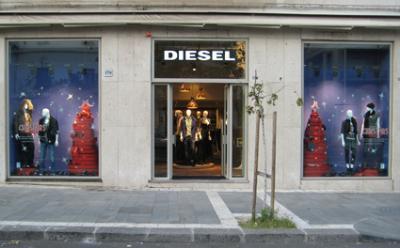 Image {focus_keyword} Diesel apre a Catania il primo store siciliano 39882 2010111994547