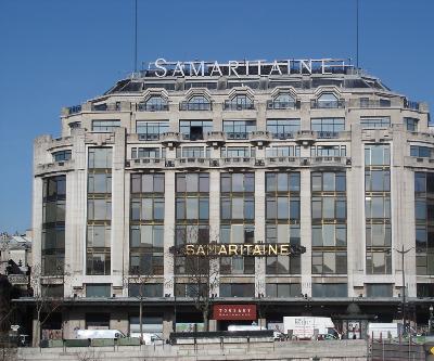 Image {focus_keyword} Lvmh acquisisce il 100% de La Samaritaine 39956 20101126141848