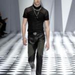 Image {focus_keyword} Versace torna in via Gesù con la sfilata uomo 40146 20101217124559