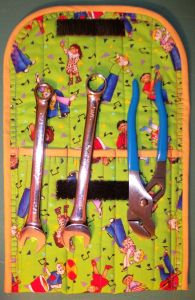toolcarrier tools