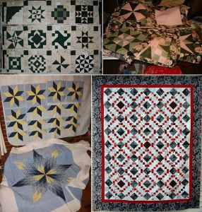 partialquilted