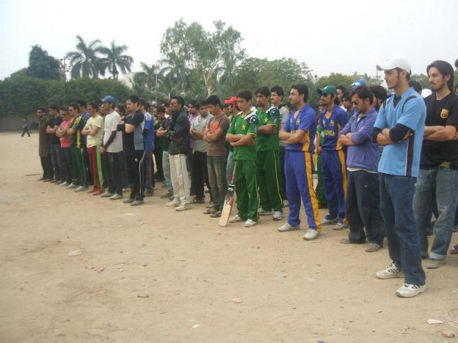 Karachi tournament (1)