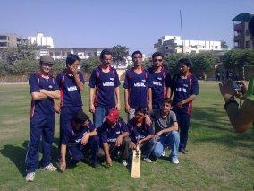 Karachi tournament (2)