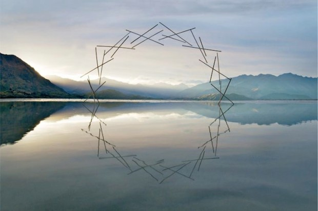 land art martin hill