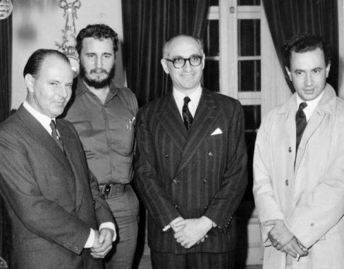 Fidel Frondizi