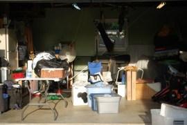 Garage, 3