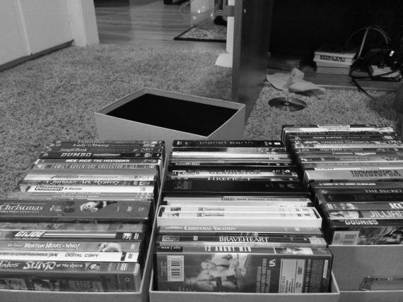 Movies, 3