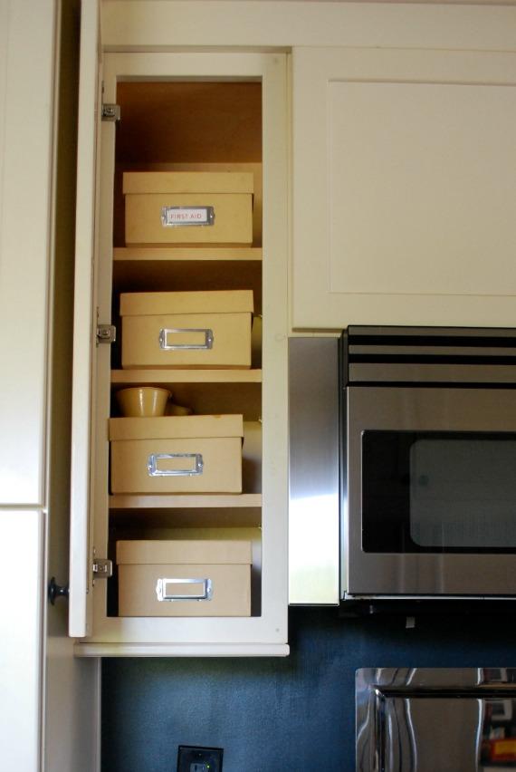 Medicine Cabinet, 5