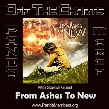 Off the charts from ashes to new 2