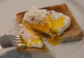Πως να κάνετε αβγά ποσέ