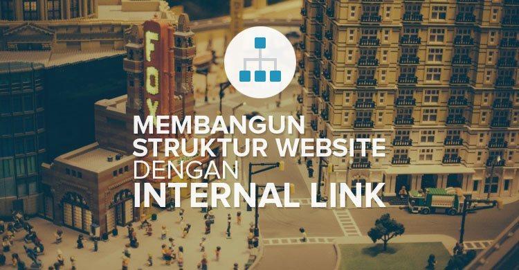 Membangun Struktur Website
