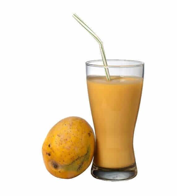 Benefits of Mango fruit