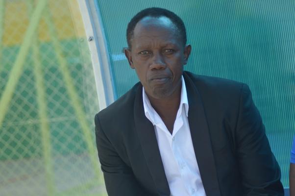 Kayiranga Baptiste, Head coach of Amavubi U-20