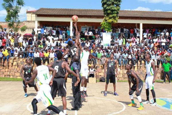 Patriots crowned league champions after easing past tired IPRC South