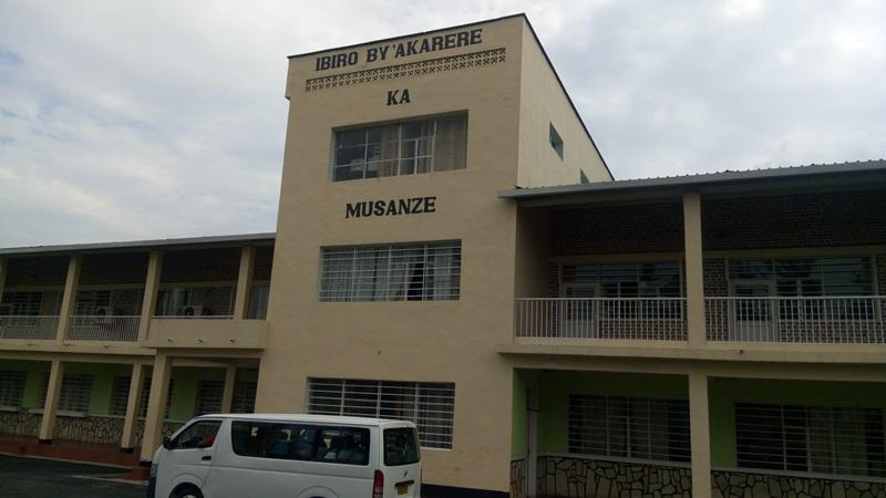 Image result for Akarere ka Musanze