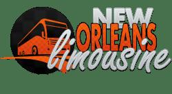 Limo - Party Bus Logo