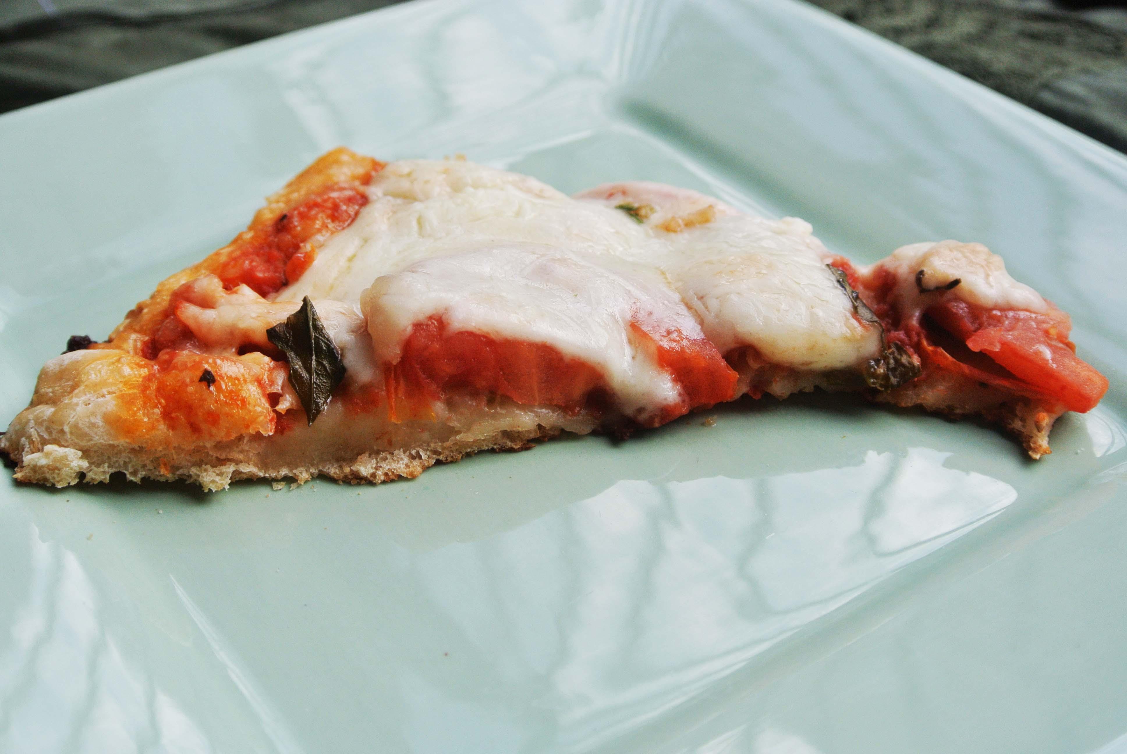 Easy Dinner Parties: Artisan Pizza | The Pancake Princess