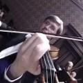 24 càmeres GoPro et situen al mig d'una actuació d'orquestra