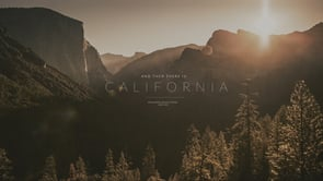 Espais d'immensitat: And then there is California